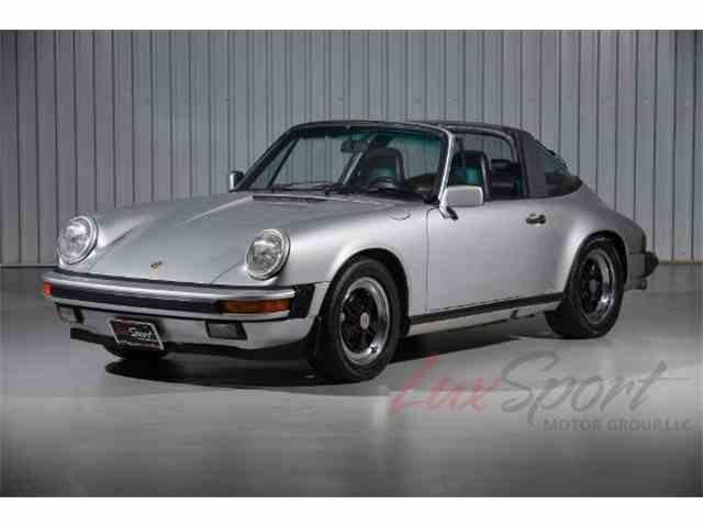 1987 Porsche 911 Carrera | 991330