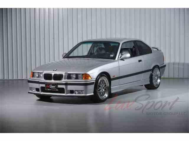 1999 BMW E36 M3 Coupe | 991331