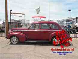 Picture of '40 4-Dr Sedan - L8X0