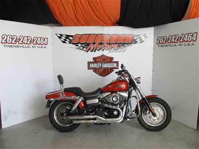 2011 Harley-Davidson® FXDF - Dyna® Fat Bob® | 991337