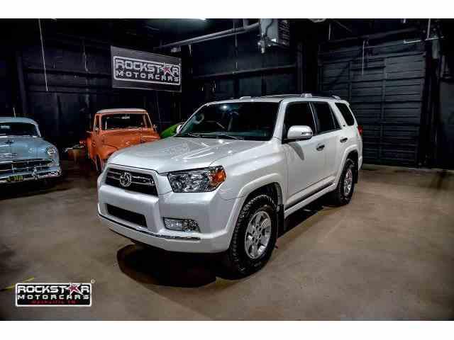 2011 Toyota 4Runner | 991349