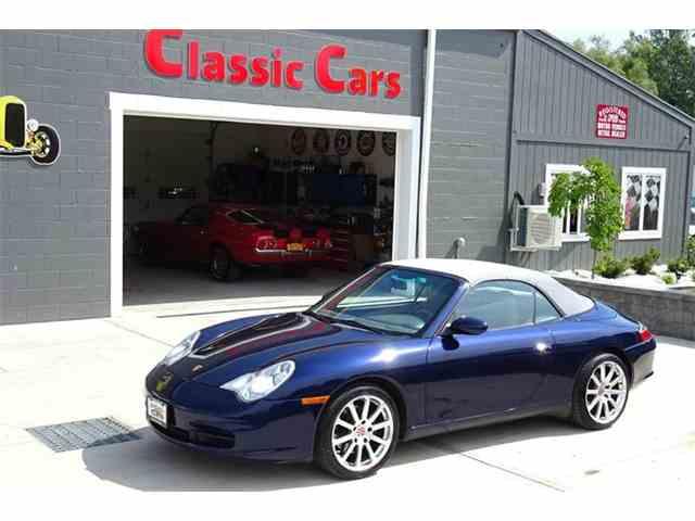2002 Porsche 911 | 991355