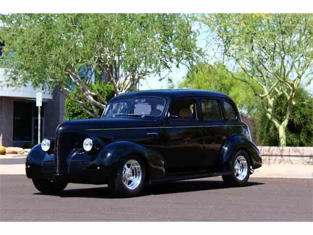 1939 Chevrolet Deluxe | 991363