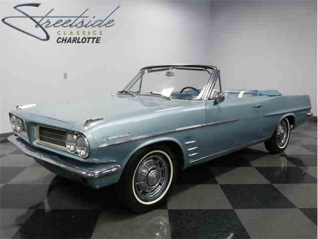 1963 Pontiac Tempest | 991370