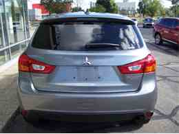 2017 Mitsubishi Outlander for Sale - CC-991373