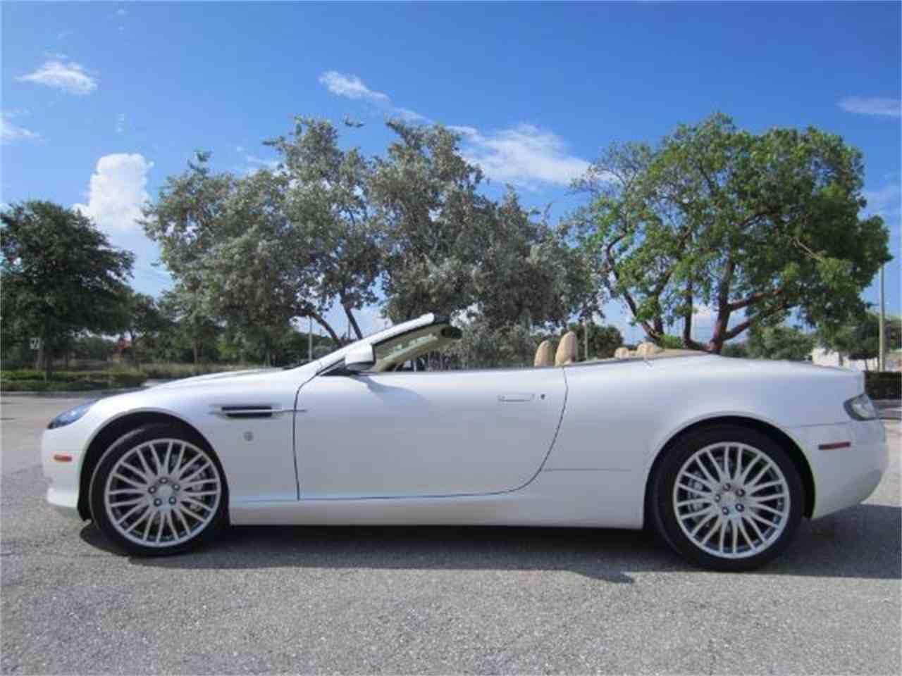 2009 Aston Martin DB9 for Sale - CC-991377