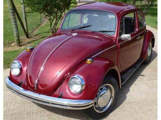 Picture of '68 Beetle - L8YM