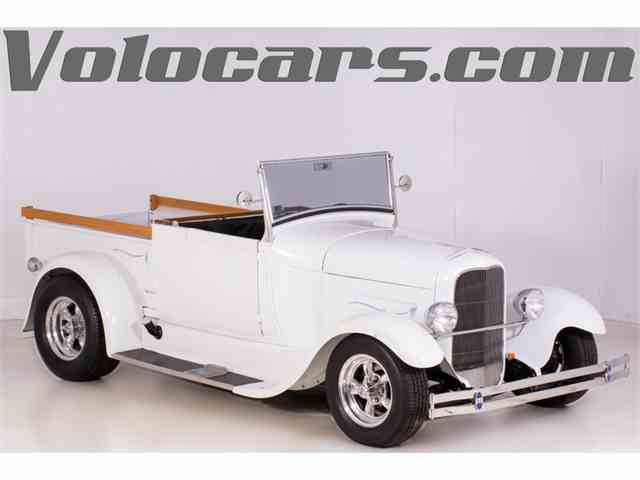 1929 Ford Roadster | 991391