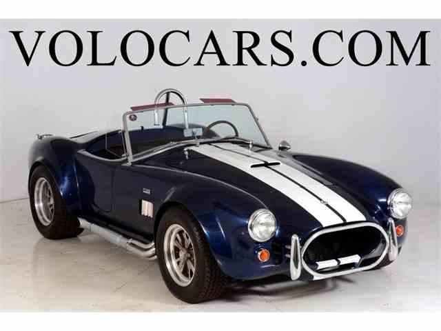 2002 Shelby Cobra | 991392