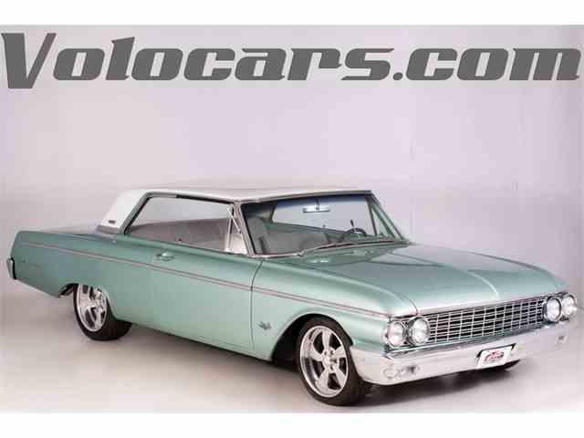 1962 Ford Galaxie 500 | 991393
