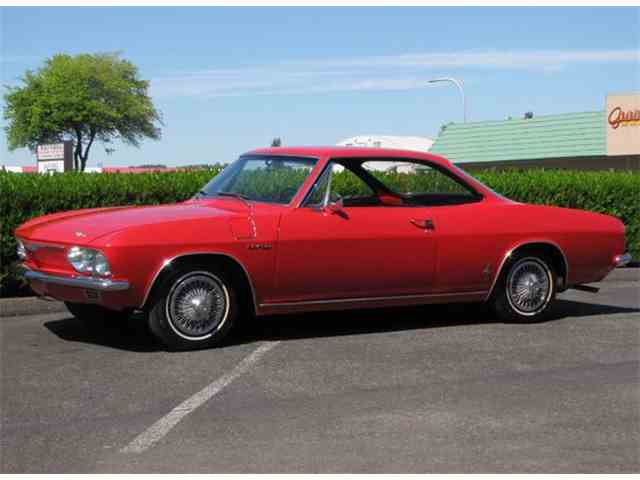 1965 Chevrolet Corvair | 991396