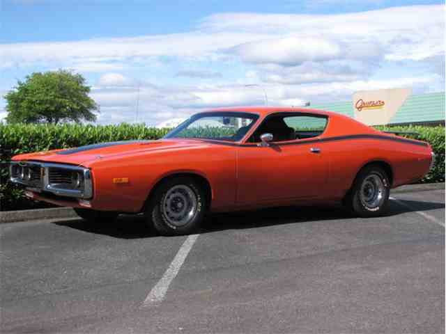 1972 Dodge Charger | 991397
