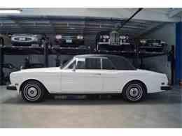 1984 Rolls-Royce Corniche for Sale - CC-990140