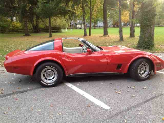 for sale 1980 chevrolet corvette in martinsburg pennsylvania. Cars Review. Best American Auto & Cars Review