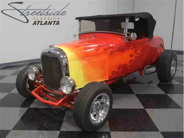 1929 Ford Roadster | 991405