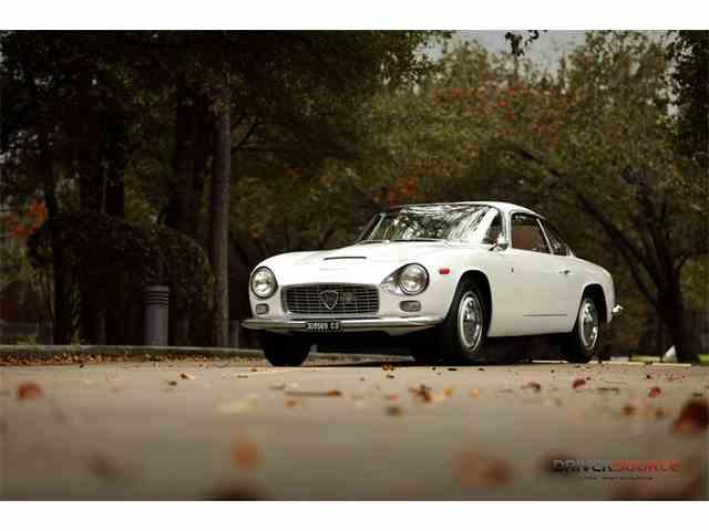1965 Lancia Flaminia | 991406