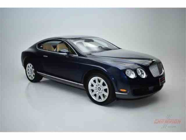 2005 Bentley Continental | 991418