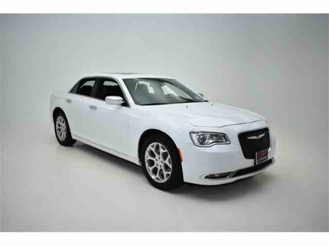 2016 Chrysler 300 | 991419