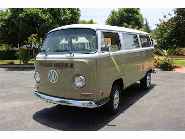 Classic volkswagen bus for sale on 31 for 16 window vw bus for sale