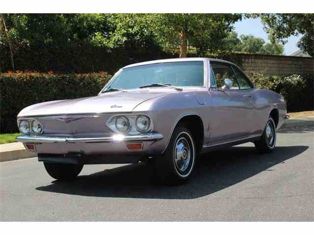 1965 Chevrolet Corvair | 991423