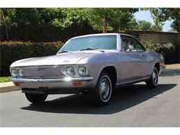 1965 Chevrolet Corvair for Sale - CC-991423