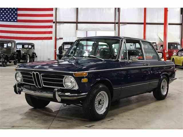 1972 BMW 2002 | 991427