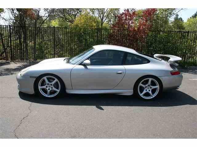 1999 Porsche 911 | 990143