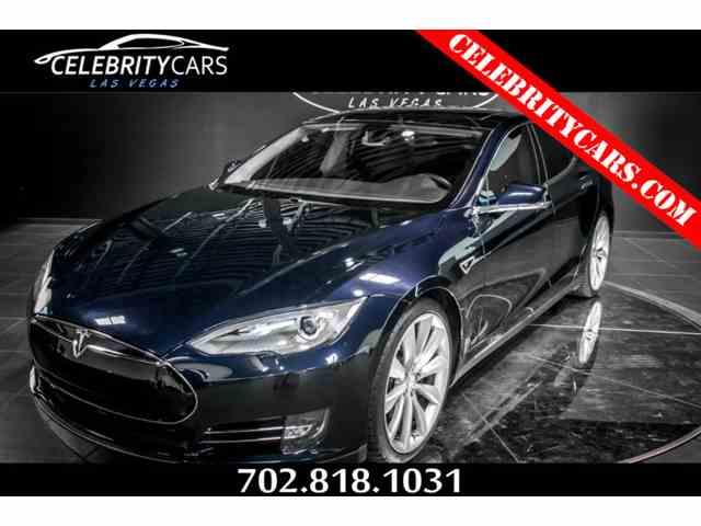 2013 Tesla Model S | 991434