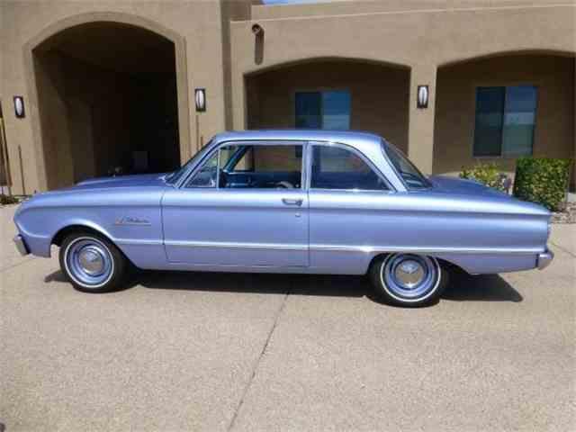 1962 Ford Falcon | 990144