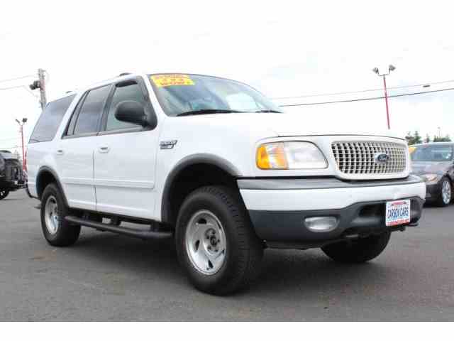 2000 Ford Expedition | 991452