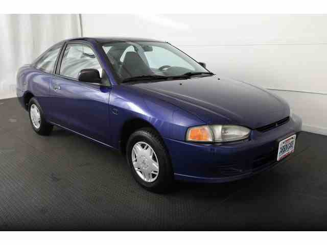 1998 Mitsubishi Automobile | 991455