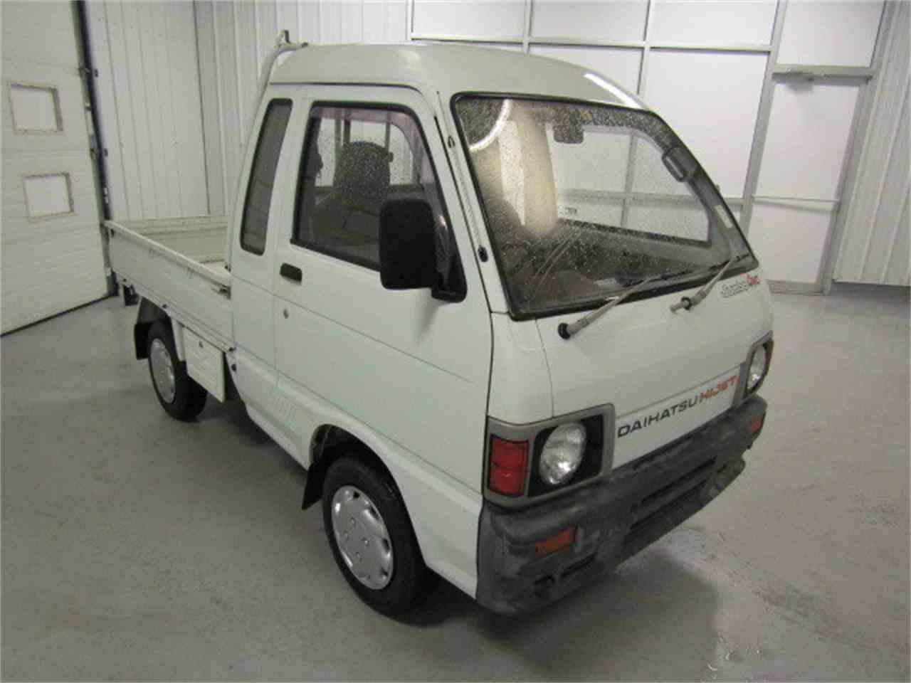 1988 Daihatsu HiJet for Sale - CC-990146