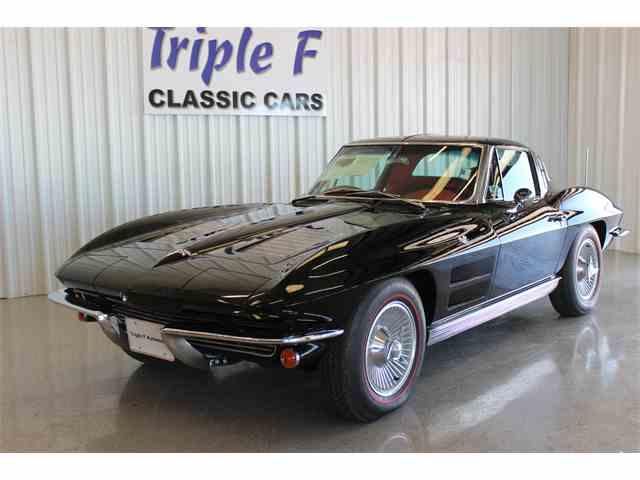 1963 Chevrolet Corvette | 991464