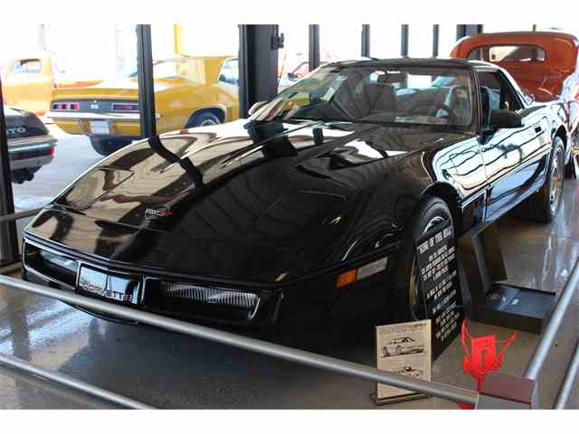 1990 Chevrolet Corvette ZR1 | 991467