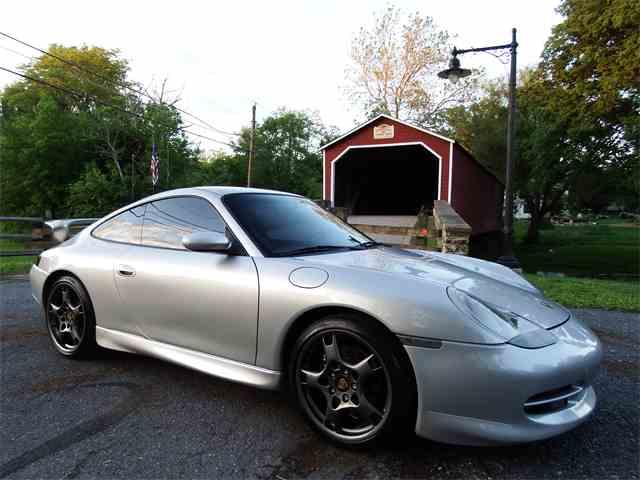 1999 Porsche 911 | 991469