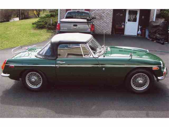 1970 mg mgb for sale on 8 available. Black Bedroom Furniture Sets. Home Design Ideas