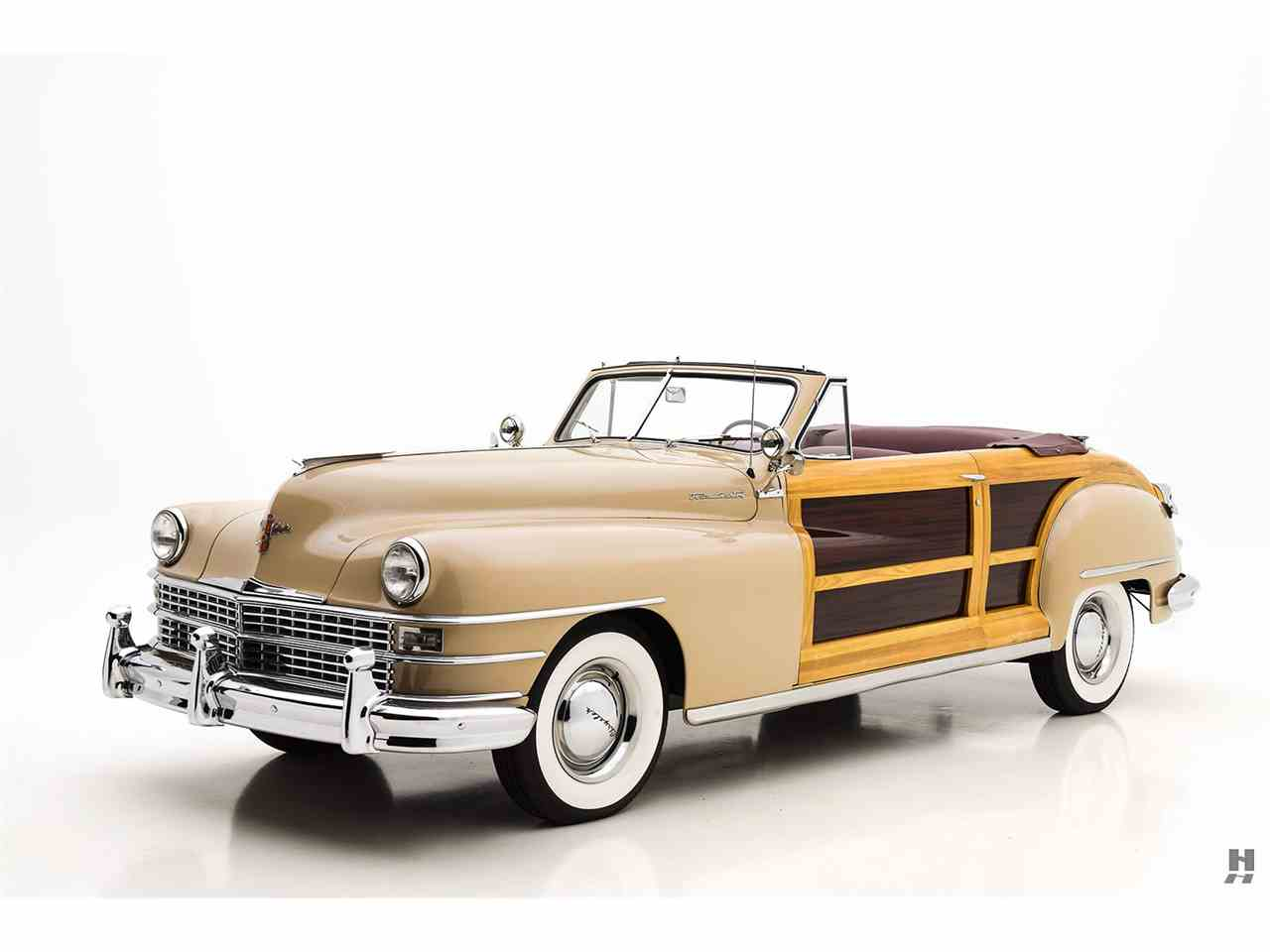 1947 Chrysler Town & Country for Sale - CC-990148