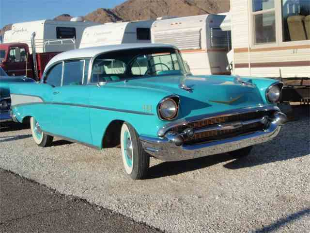 1957 Chevrolet Bel Air | 991482