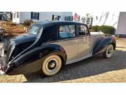 1954 Rolls-Royce Silver Dawn for Sale - CC-991485