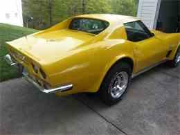 1973 Chevrolet Corvette for Sale - CC-991490