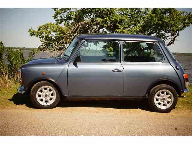 1991 Austin Mini | 991491