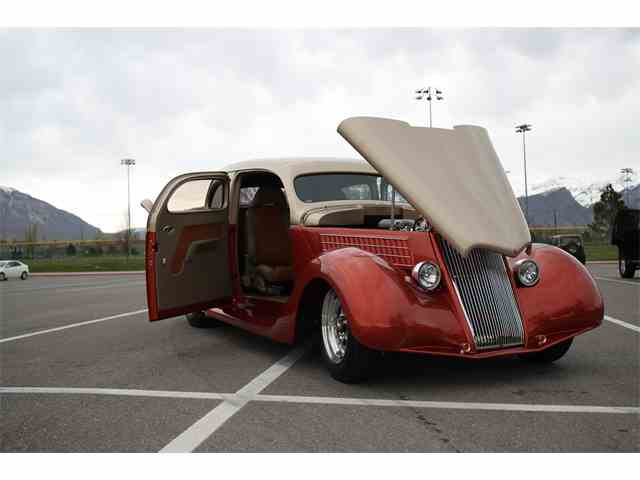 1935 Ford Coupe | 991493