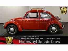 1968 Volkswagen Beetle for Sale - CC-991501