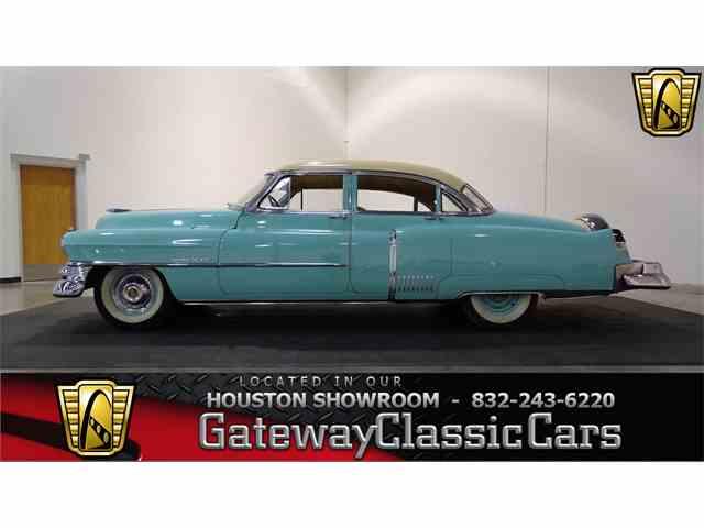 1951 Cadillac Fleetwood | 991504