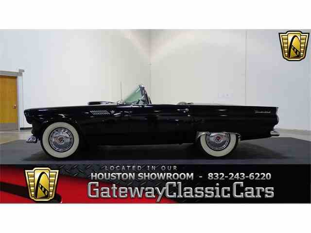 1955 Ford Thunderbird | 991506