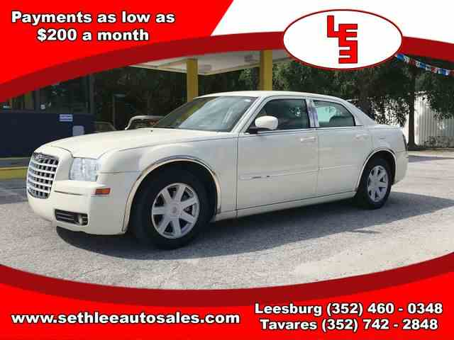 2005 Chrysler 300 | 991507