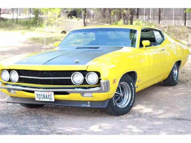 1970 Ford Torino | 990151