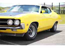1970 Ford Torino for Sale - CC-990151