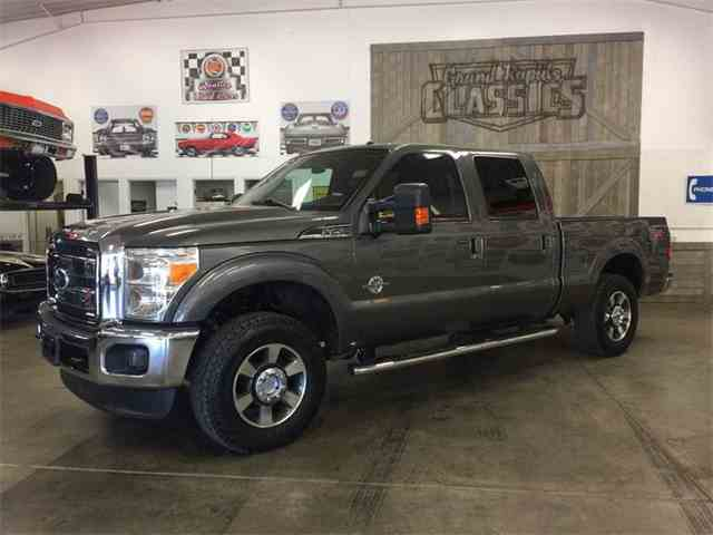 2011 Ford F250 | 991512
