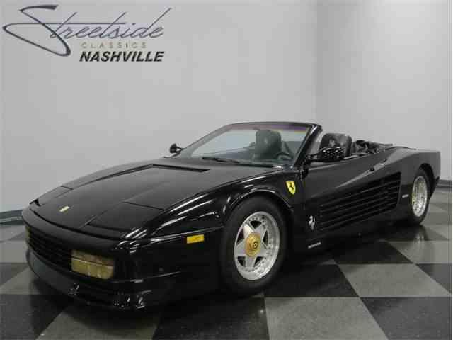 1987 Pontiac Fiero | 991515